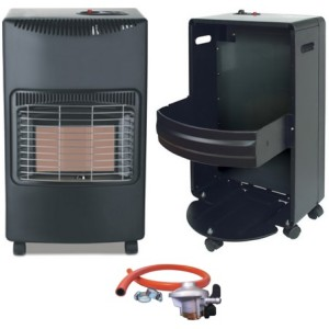 Gas Room Heater