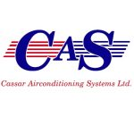 CAS Logo from letter head
