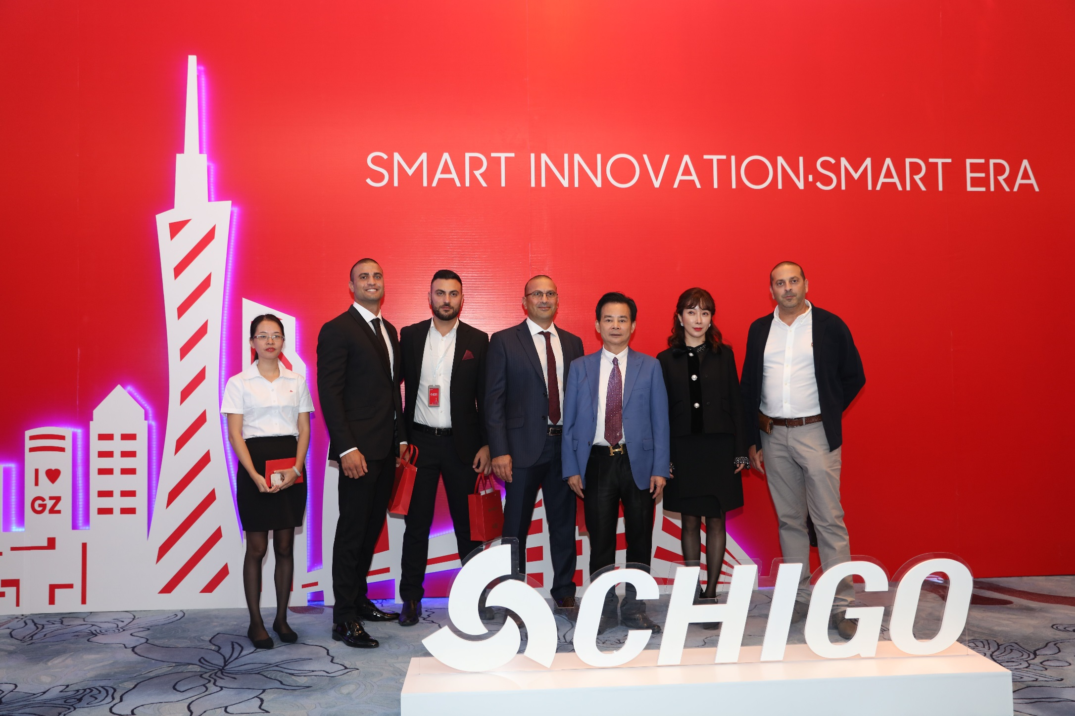 Smart Innovation – Smart Era
