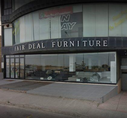 Fair Deal Furniture